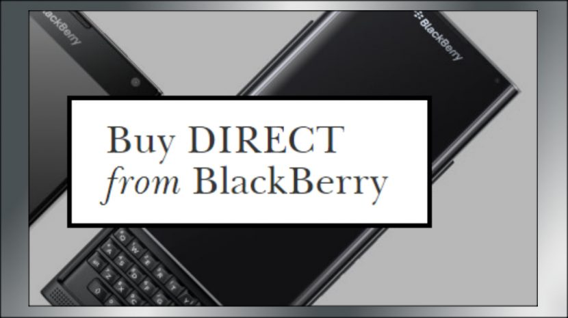 blackberry direct