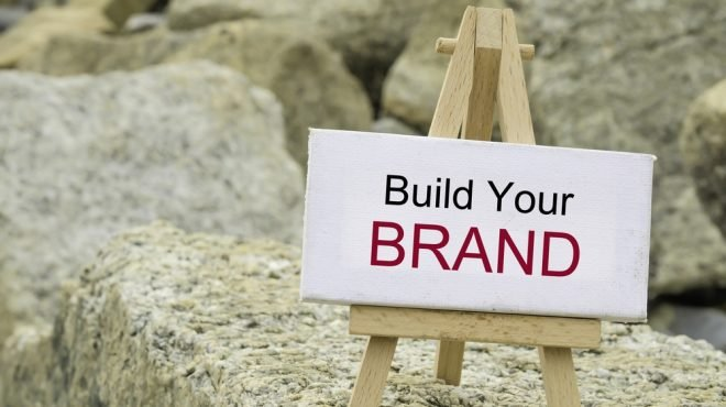 opportunities to build your brand