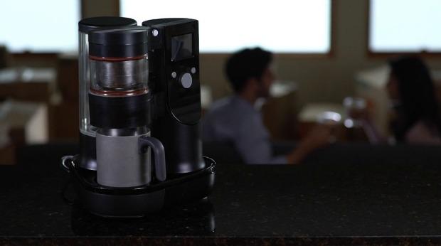 chime chai tea maker