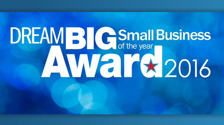 Dream Big Awards Scheduled for June