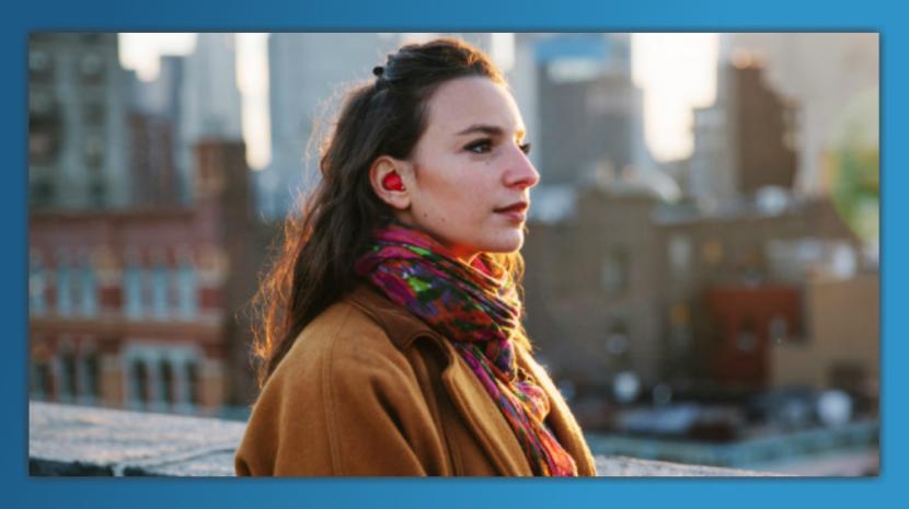 real-time translation earpiece