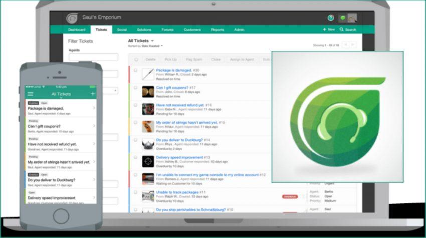 Freshdesk API v2 0 Rolls Out In Response To Feedback