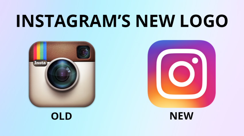 Instagram logo change