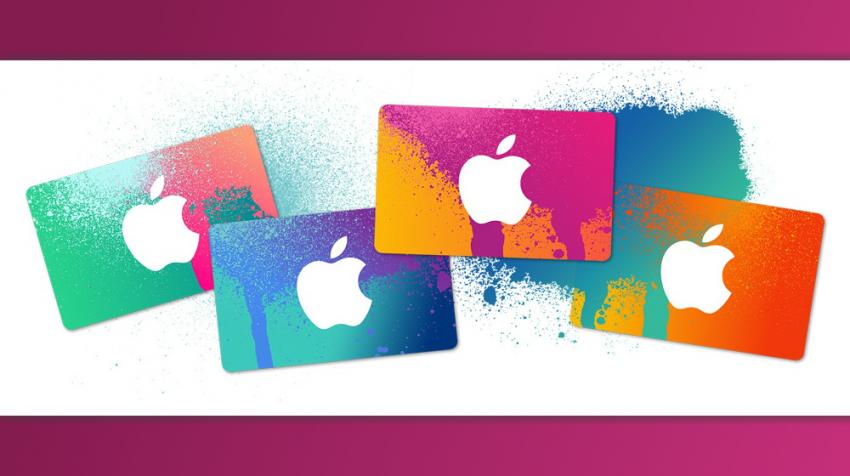 iTunes IRS scam