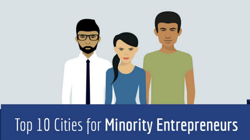 minority featured
