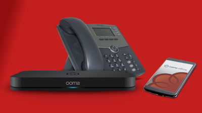 Ooma for Business - Ooma Office Provides Enterprise Features at Small Business Prices