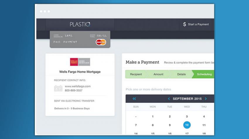Plastiq online payment service
