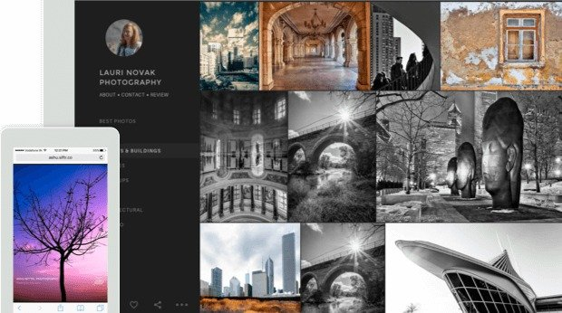 Siftr Photo Curation Apps