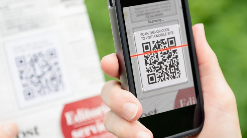 How To Create a QR Code For Your Small Business - Small