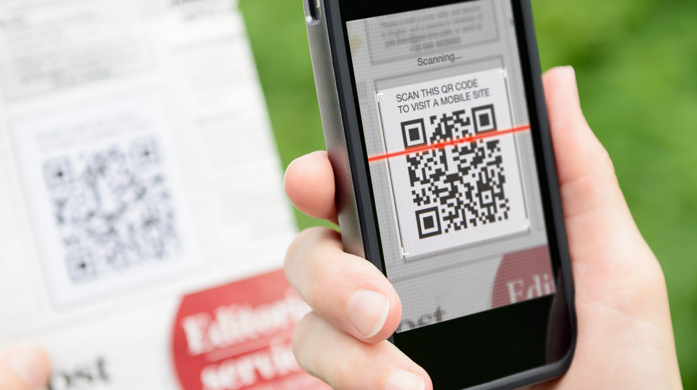 How To Create a QR Code For Your Small Business - Small Business Trends
