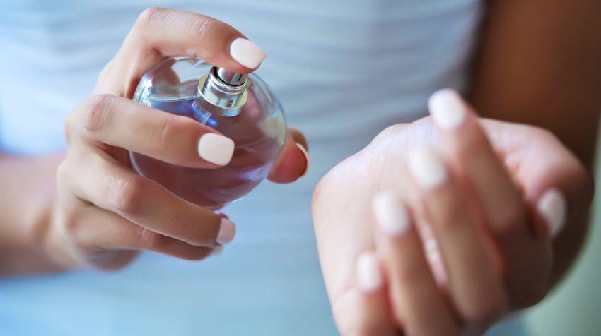 Handmade Perfume Businesses