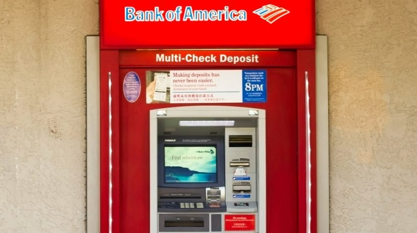 cardless ATM technology