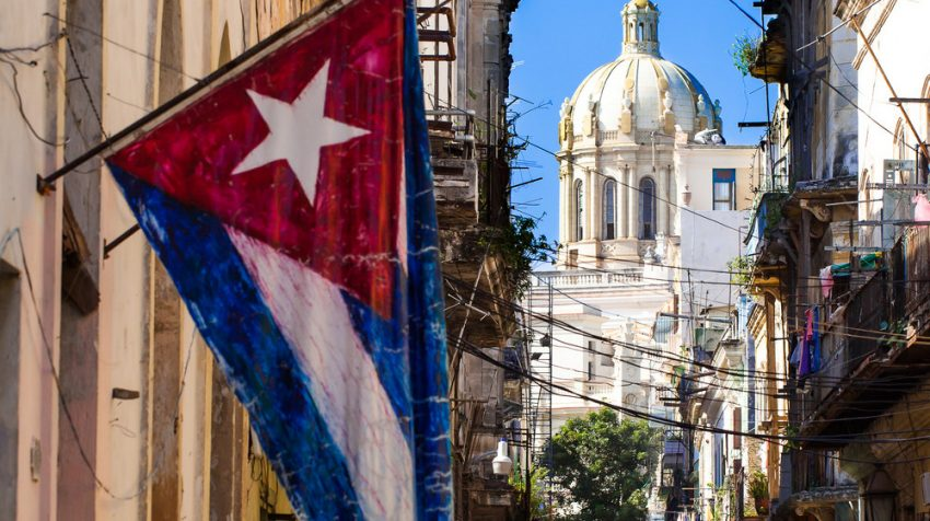 reasons to do business in Cuba