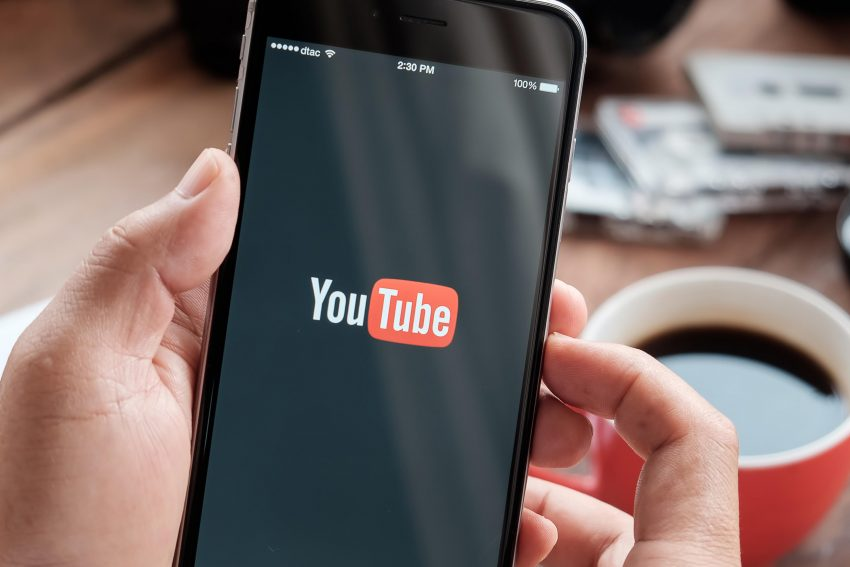 YouTube Messaging App Announced, Snapchat Views Increase