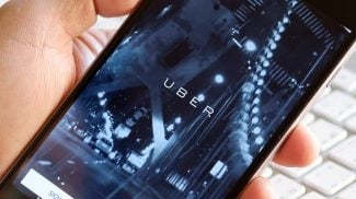 Uber no-show policy