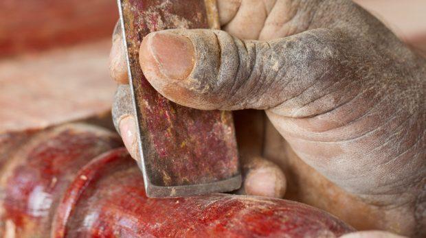 Why Handmade Matters