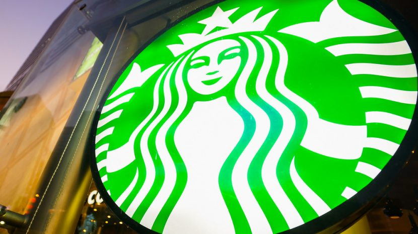 Starbucks - brands with purpose examples