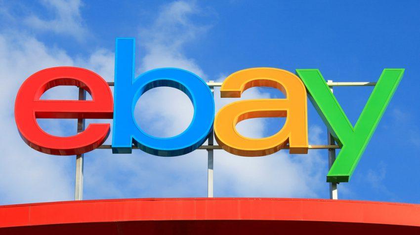 ebay Q1 earnings up