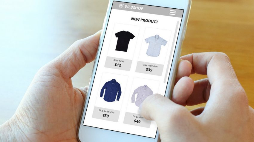 ecommerce merchandising tactics