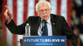 Bernie Sanders on Small Business