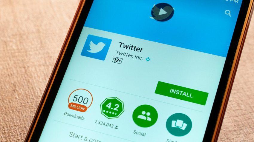 twitter reports disappointing revenue growth