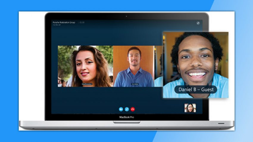 Skype Video Calling Added to Microsoft Edge