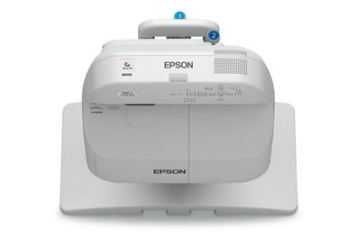 Epson BrightLink Pro - 1430WI