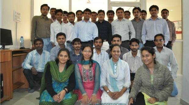 Mobile App Development India - 360 Degree Technosoft Spotlight