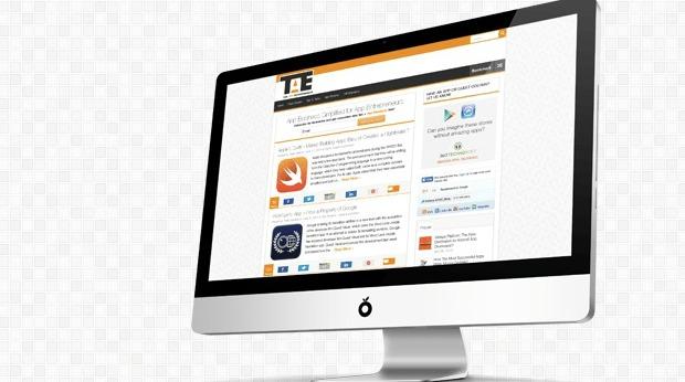 Mobile App Development India - 360 Degree Technosoft Portfolio