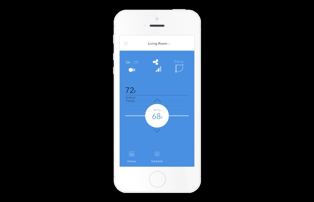 Control Your Office AC from Your Smartphone with Nature Remo - Remo App