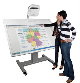 Epson BrightLink Pro - All-In-One Interactive Table