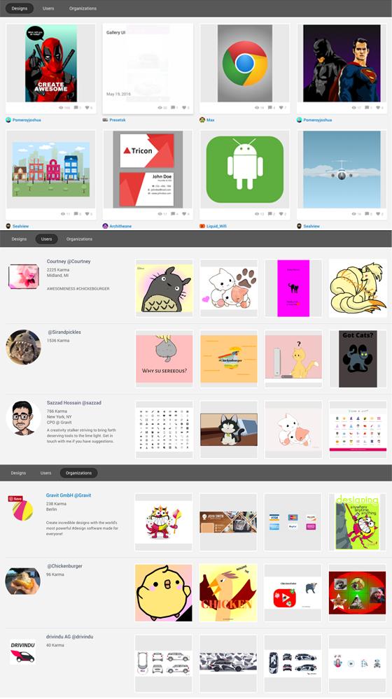 Free Alternative to Adobe Illustrator - Explore Gravit