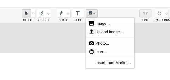 Free Alternative to Adobe Illustrator - Gravit Library