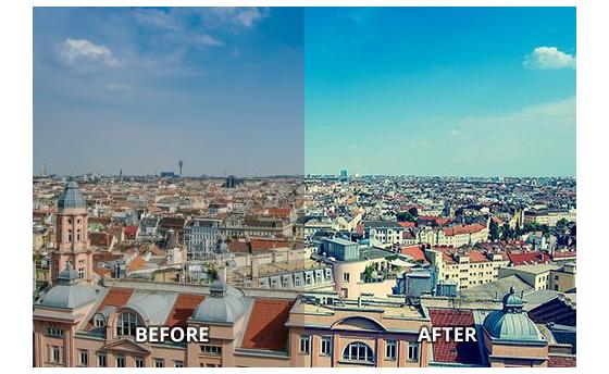 Free Image Creation Software, FotoJet - Photo Editor Example