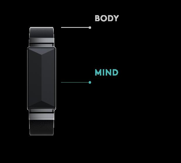 Emotion Tracker - How Zenta Wearable Works
