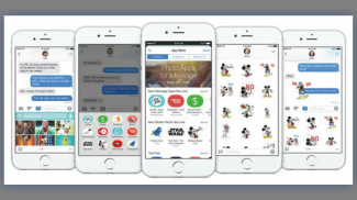 Apple iMessage Update Lets You Send Payments, Edit Photos, More