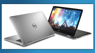 Dell Inspiron 17-inch 7000 2-in-1