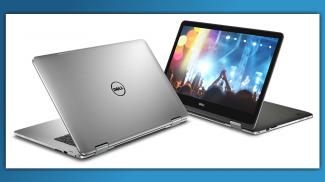 Dell Inspiron 17-inch 7000 2-in-1