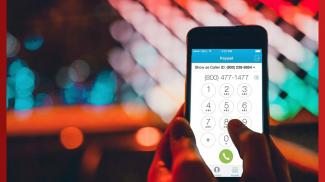 FreedomVoice Phone Service