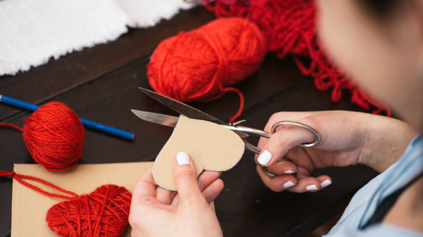 7 Steps to Happy Crafting
