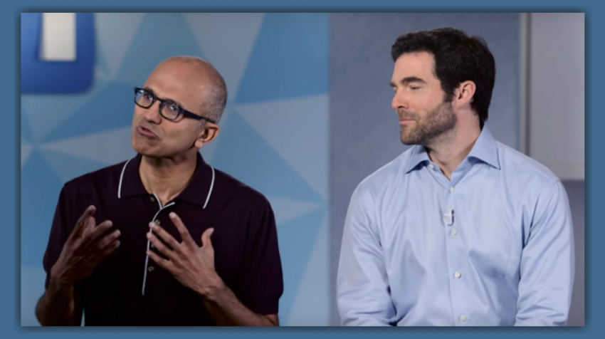 Microsoft Plans to Be the New Owner of LinkedIn via Acquisition