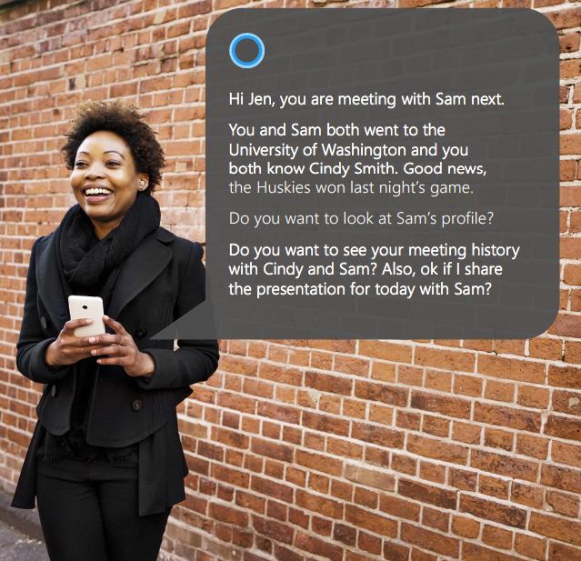 The New LinkedIn - Predictive Digital Assistant