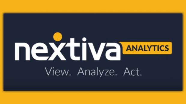 Business Call Analytics - Nextiva Analytics