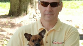 Spotlight: Pet Assist Provides In Home Pet Services and More
