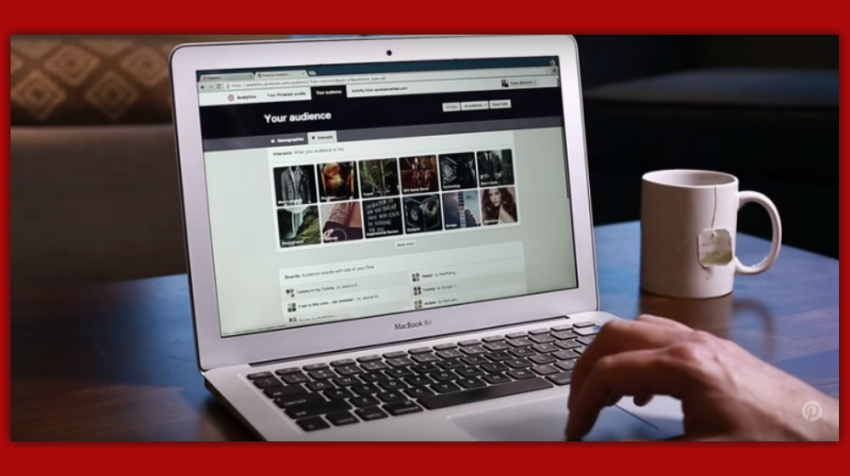 Pinterest Conversion Tracking for Promoted Pins Unveiled