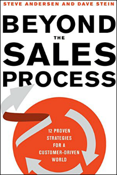 Beyond the Sales Process: 12 Proven Strategies for a Customer-Driven World Book Review
