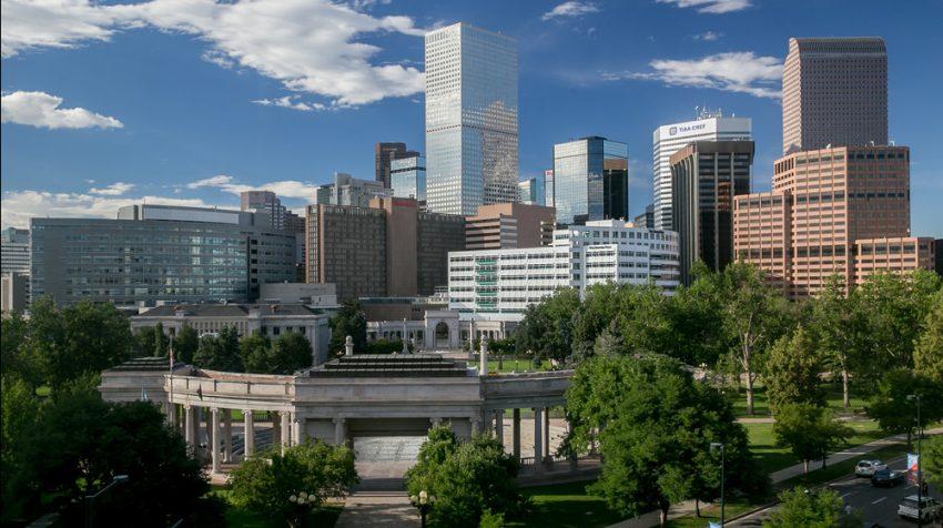 Business Travel Destinations - Denver
