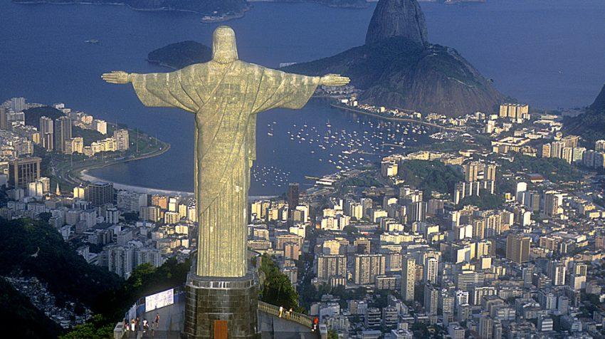 Business Travel Destinations - Rio de Janeiro