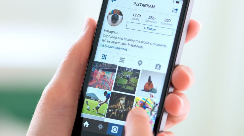 Build More Engagement On Instagram
