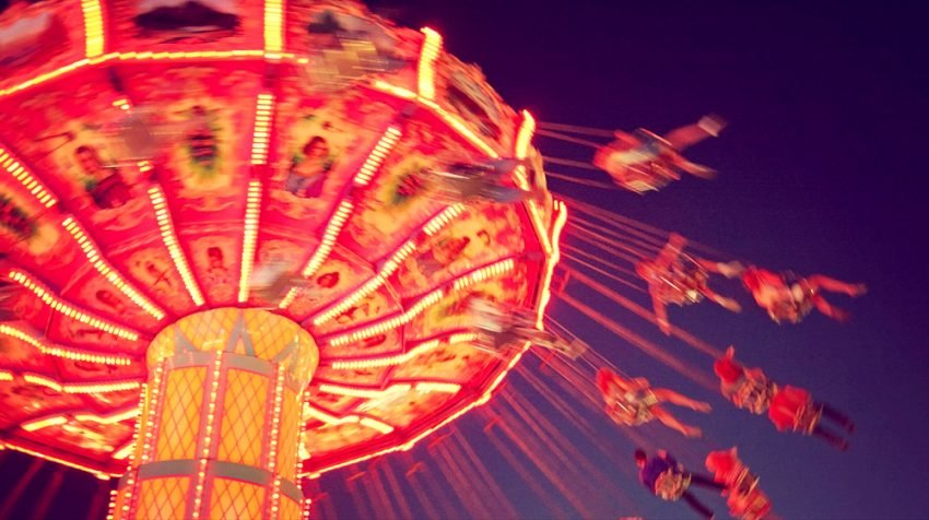 Small Business Promotion Plan for County Fairs and State Fairs - Follow Up